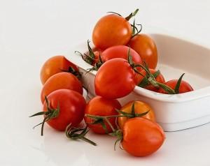 美白効果があるのはトマト