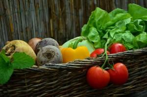 アルカリ性ダイエット中の食べ物