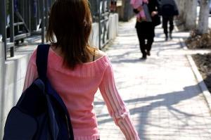 妊娠中の脳貧血の予防にウォーキング