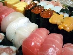 妊婦は寿司を食べてはいけないといわれる由来
