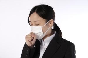 風邪を予防
