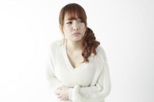 妊娠中の腹痛