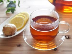 ビタミンCや生姜で風邪予防