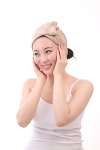 毛穴ケア洗顔の基本
