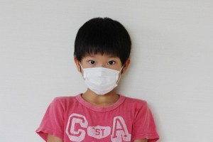 苦しい咳を何とかして止めたい!