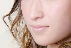 鼻のコンプレックス