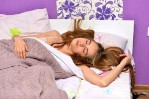 臨月の眠気の原因