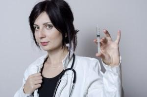 水疱瘡の予防接種は受けていない大人が多い