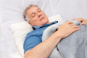 肺塞栓症は、高齢者の方が掛かりやすい病気