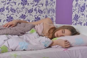 妊娠初期のつわりと吹き出物を悪化させないために