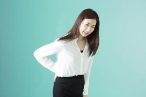 腰痛を予防する運動を