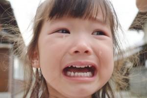 子供の白髪の原因はストレス