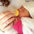 乳児の嘔吐の対処法 授乳後はコレに気を付ければ大丈夫!