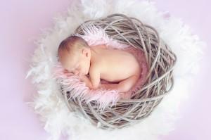 胎嚢は妊娠確定のポイント