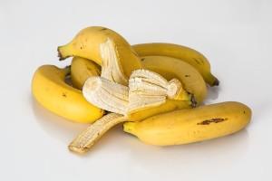 腸活にはバナナとヨーグルトがお勧め