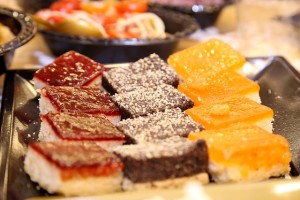 肉食や砂糖の摂取