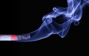 胸痛がある喫煙者は肺の病気の可能性が