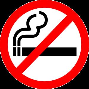 タバコの害は唇にも影響