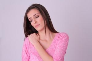 妊娠中に腰痛や肩こりになる原因