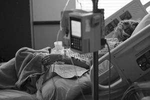出産後の後陣痛