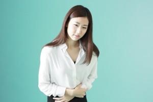 排卵日の下腹部痛