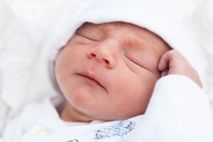 臨月は産後の準備のため眠くなる