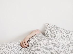 眠りかけにかゆくなるむずむず脚症候群
