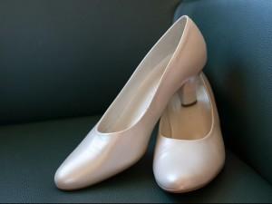 靴のサイズが合っているものを履くようにする