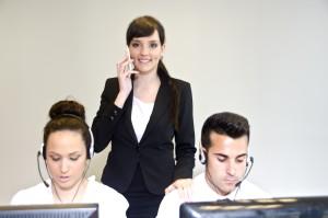 現代では、働く女性が増加しています。