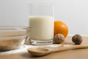 生理中に失われる栄養素である鉄分やカルシウムを摂ろう