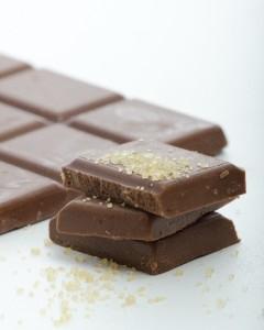 どれくらいのチョコの量で抗鬱作用があるか