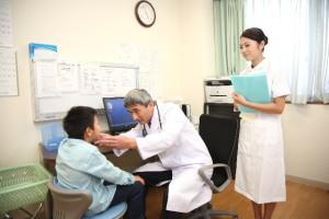 斜視の治療は早期発見をして慎重に