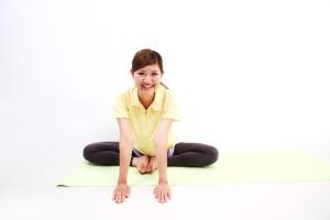 骨盤の柔軟性は妊婦に大事