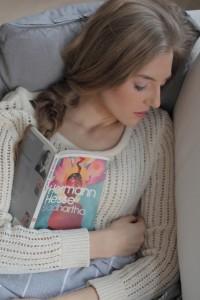 妊娠後期の不眠対策に昼寝を積極的に