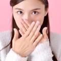 妊娠初期の口の中の違和感が!原因はスッキリさせる方法とは?