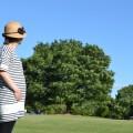 妊娠中期に転倒してしまった時の対処法と予防法