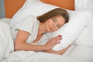 良い睡眠をとるためには