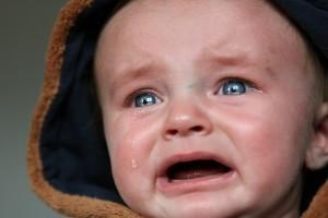 夜驚症は子供のトラウマが原因?