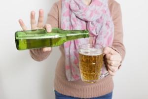 妊娠中の飲酒や喫煙は控えましょう