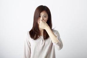 妊娠中の脇汗はストレスの原因