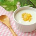 離乳食にヨーグルトはいつから、どれぐらい与えていいのもなの?
