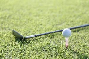 妊娠初期のゴルフ