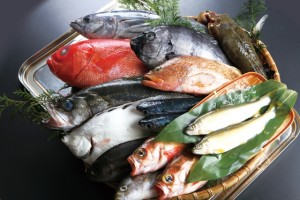 妊娠したら魚介類は食べてはダメ?