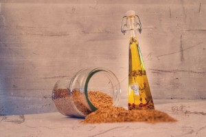 ごま油ダイエットに使うごま油はなるべく上質のものを選びます。
