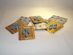 バイアグラはもともと高血圧の治療薬