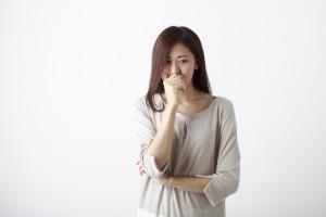妊娠中の嘔吐の症状