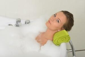 お風呂タイムにするのが一番!