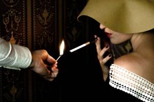 煙草を吸わない人にも煙草の害