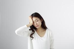 生理中の頭痛