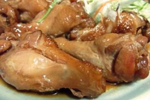 鳥インフルエンザの鳥料理は平気なのか
